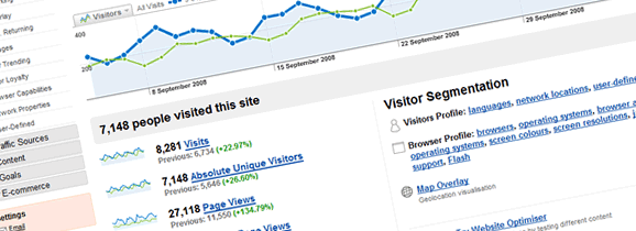 Boost visitor traffic and attract new customers