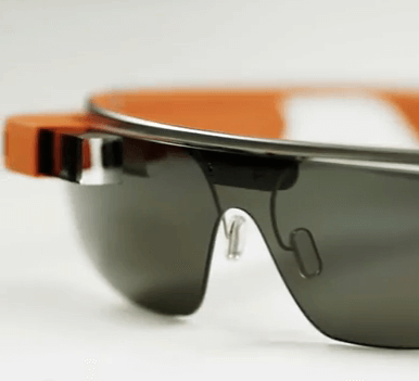 Google Glass – the future or what?